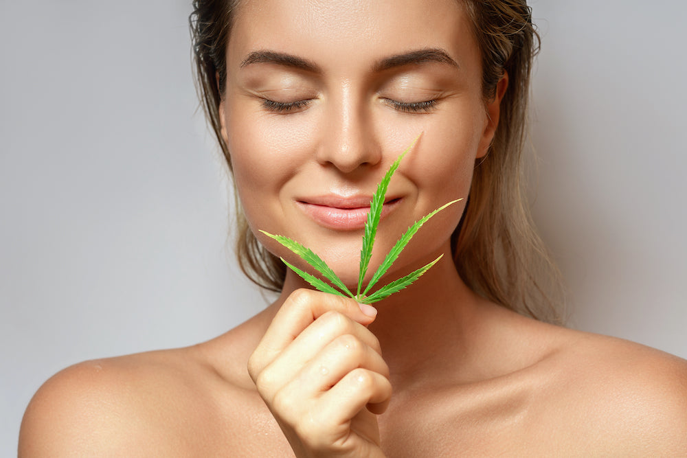 Ok! Beauty Box Monthly Subscription What is CBD?