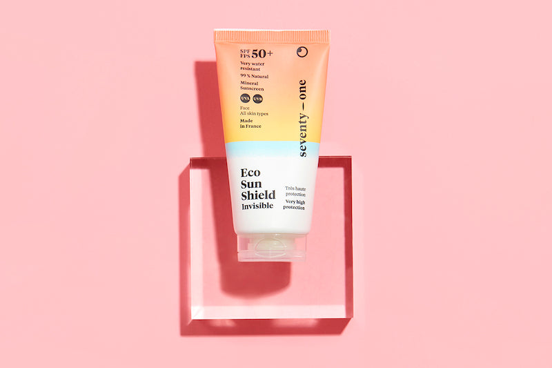 The Full Reveal - The Beauty Edit by Katie Piper eco sun shield