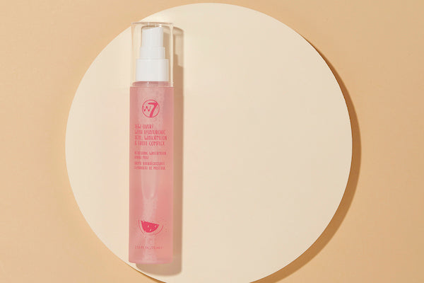 W7 Dew Over! Hydrating Face Mist
