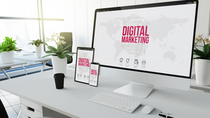 Le Digital Marketing chez Lykos Consulting