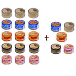 CIAO Canned Jelly Wet Food Buy 15 Get 5 for Free