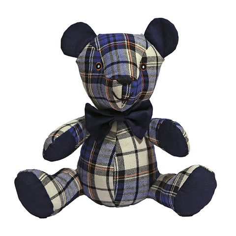 Rosewood Blueberry Bear