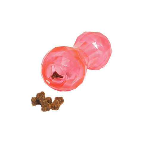 Rosewood BioSafe Puppy Treat Dumbell