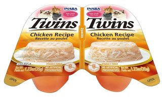 Inaba Twins Chicken Recipe (2pcs/pk)