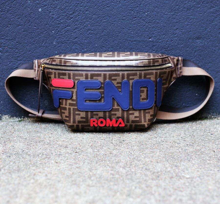 FENDI - Belt Bag