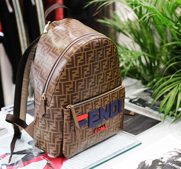 FENDI - Backpack