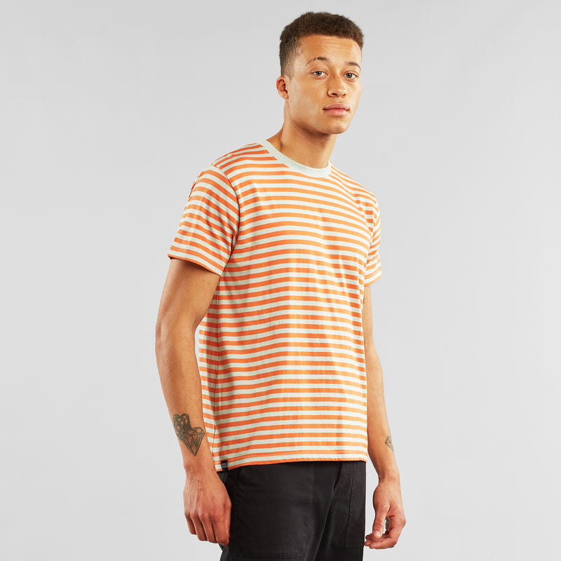 DEDICATED T-shirt Stockholm Stripes
