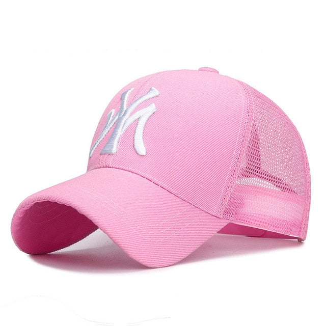Sport Baseball Cap Men Women
