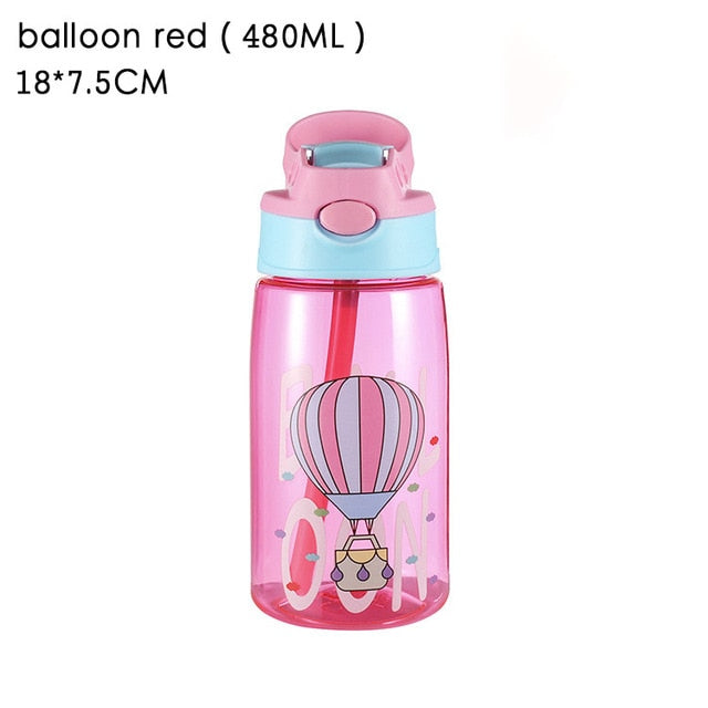 balloon red