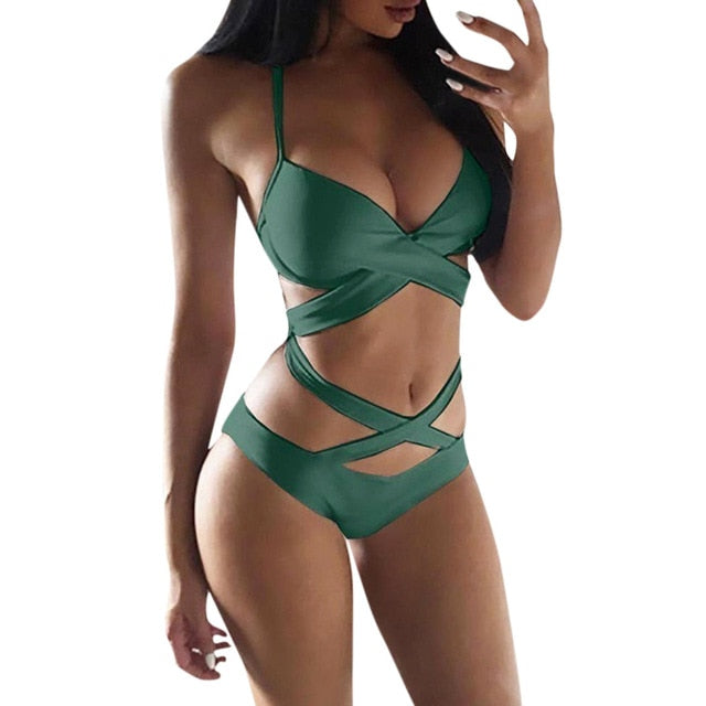 Women  New Arrival  Swimwear Beach