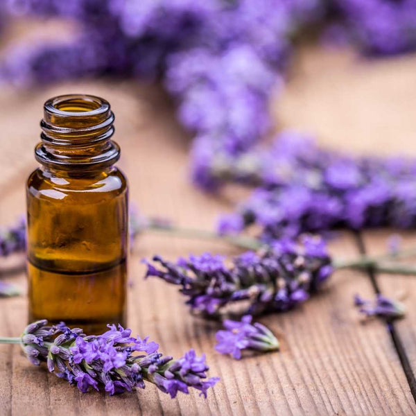 removing tattoo at home with lavender oil