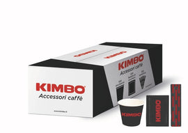 KIT 100 ACCESSORI  CAFFE KIMBO