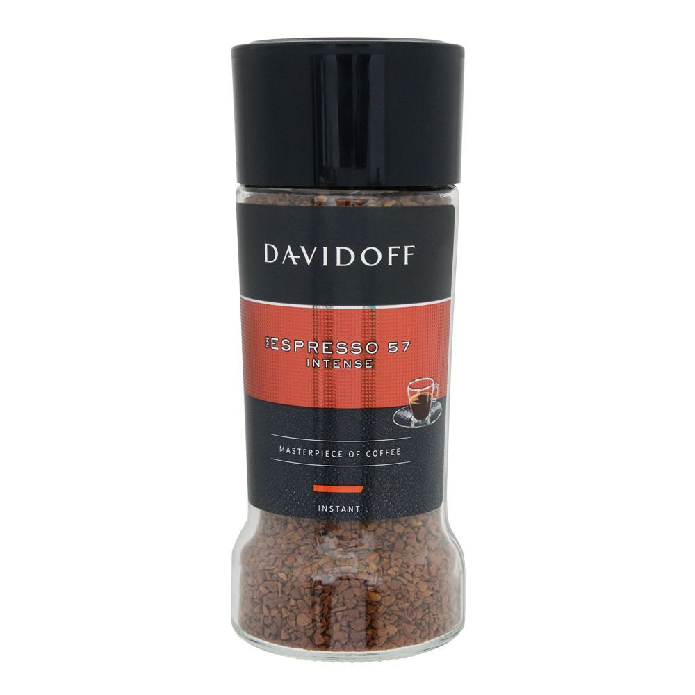 Davidoff Cafe Espresso 57 Coffee