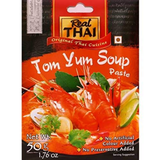 Real Thai Tom Yum Paste