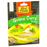 Real Thai Green Curry Paste