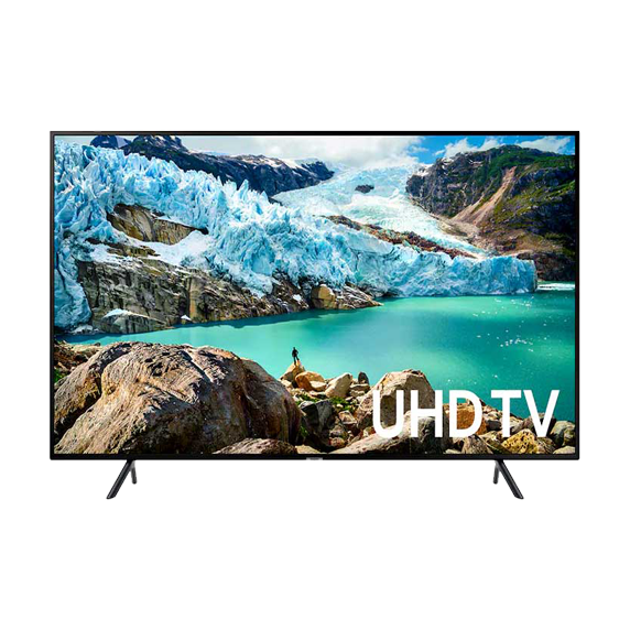 SAMSUNG TV LED Ultra HD 4K 55