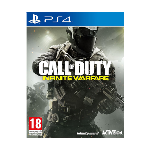 Activision Blizzard PS4 Call of Duty Infinite Warfare