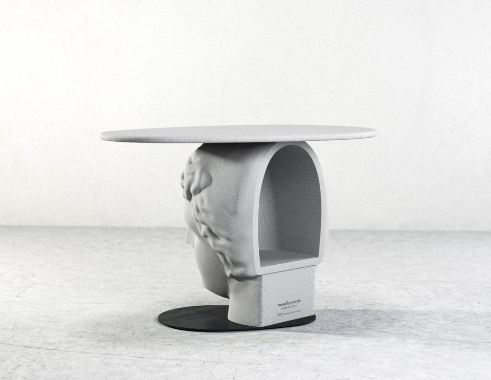 Betti Low Table I