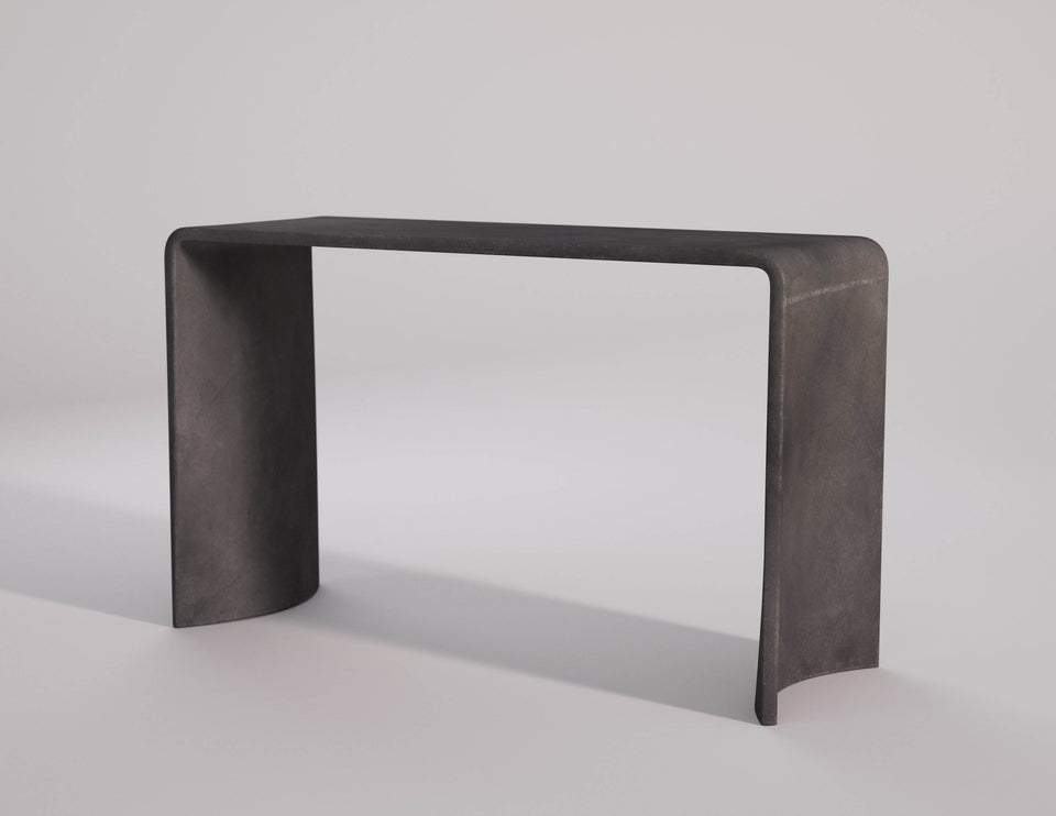 Tadao Low Console Table