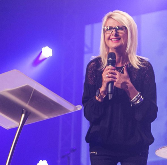 Beloved Women's Conference with Maree deJong