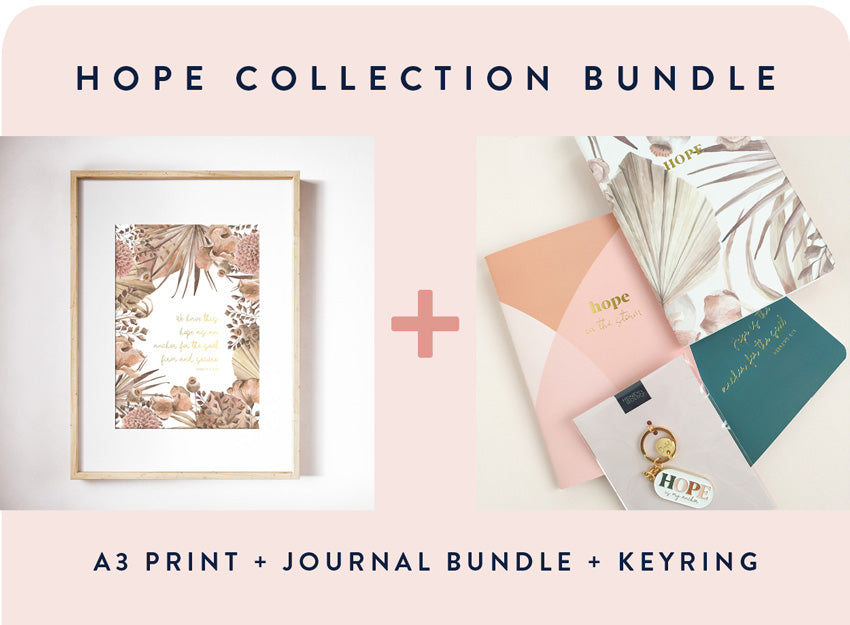 Hope Collection BUNDLE