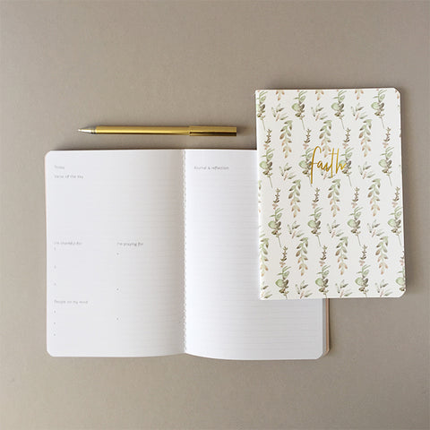 10 Minute Journal A5 - 3 PACK