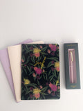 10 Minute Journal ~ Seek ~ Botanical