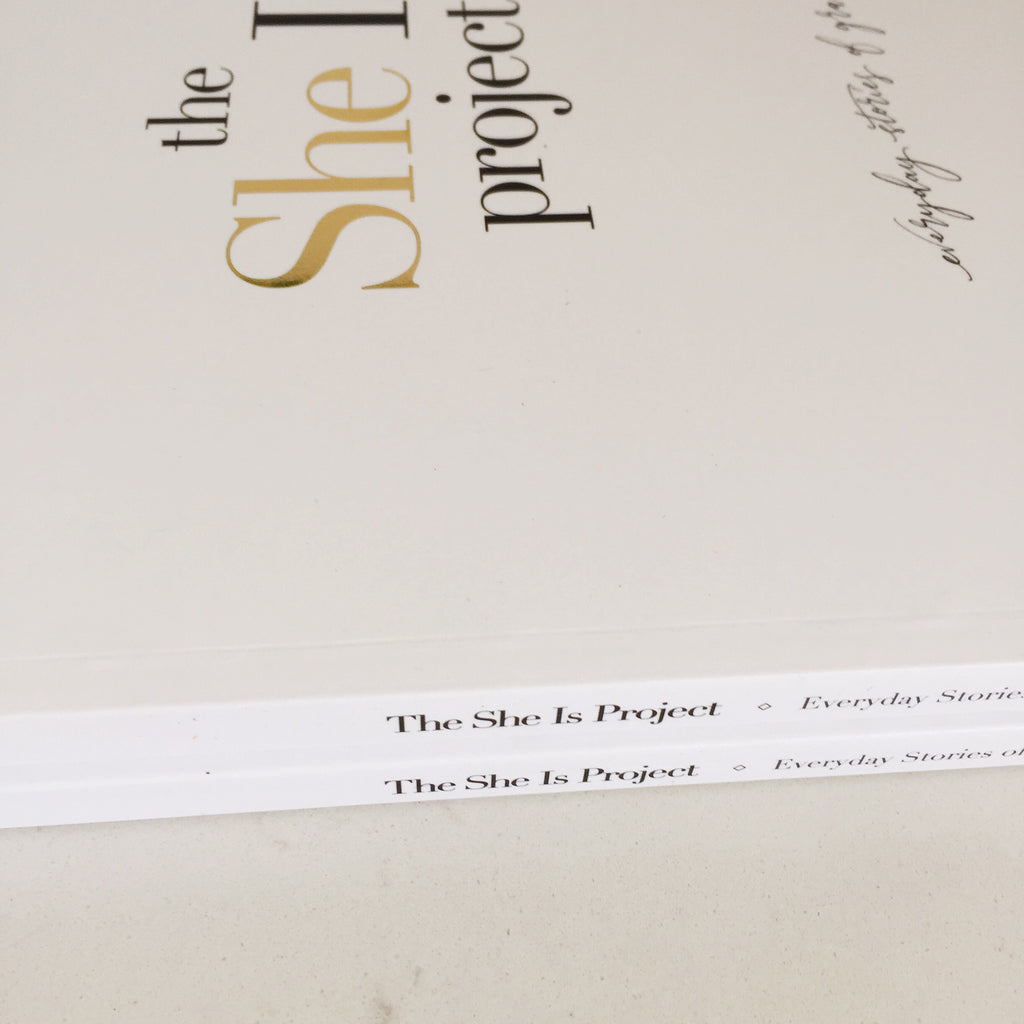 The She Is Project - Volume 1.