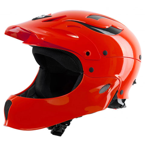 Sweet Rocker full face helmet M