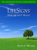 LifeSigns: How are you really?