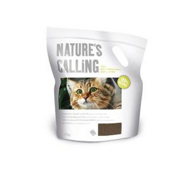 Natures Calling Cat Litter 6kg