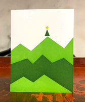 Christmas Mountain