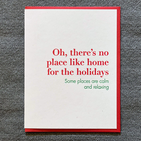 Calm Holidays box set