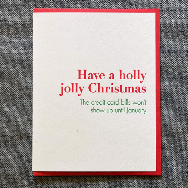 Holly Jolly Christmas box set