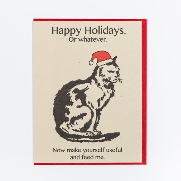 Cranky Cat Holiday box set