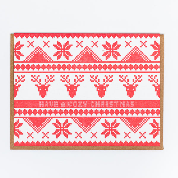 Christmas Sweater box set
