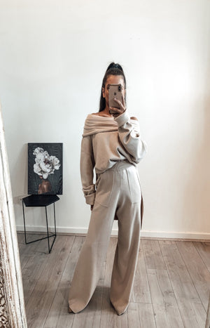 ISO Lounge Pants - PREORDER