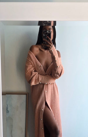 Penelope Cardi Dress