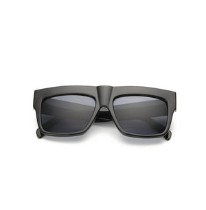 Cruz Sunglasses in Black