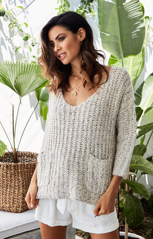 Josephine Knit Jumper