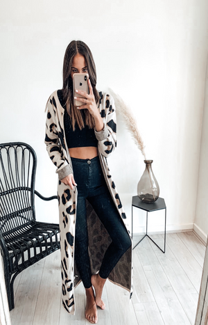 Wild Things Cardi - Preorder