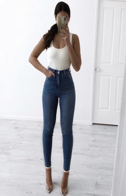 Just The Classic's Jeans
