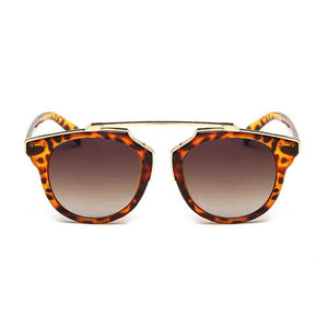 Lara Sunglasses in Tortoise