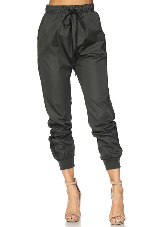 Run it Windbreaker Pants
