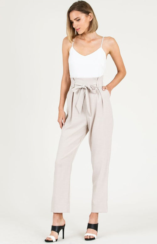 Stella Two Toned Jumpsuit