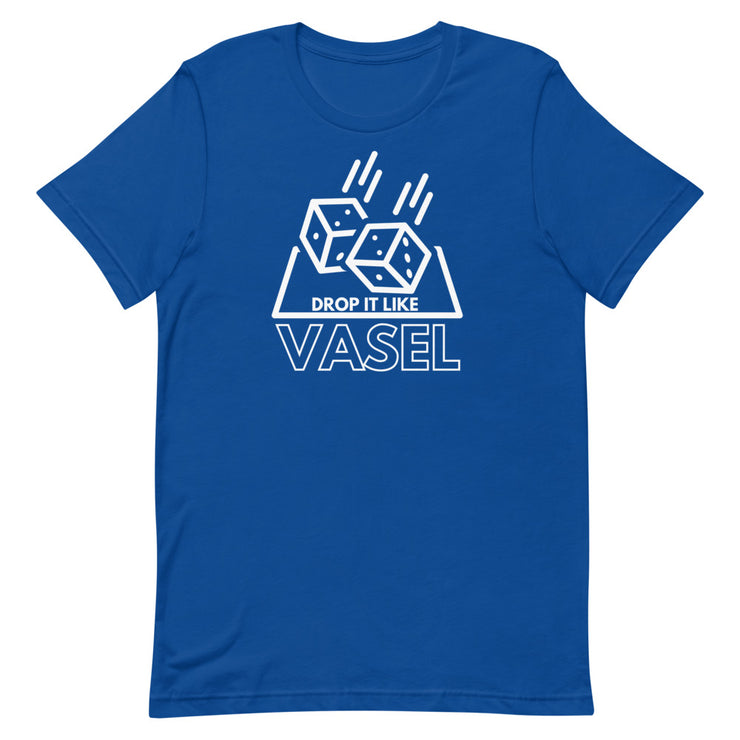Drop It Like Vasel