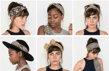 Load image into Gallery viewer, Headscarf