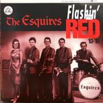 "Esquires, The ""Flashin' Red"""