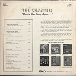 "Chantels, The ""There's Our Song Again..."""