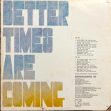 "Rhinoceroes ""Better Times Are Coming"""
